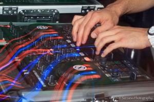 DJ Will Mondet