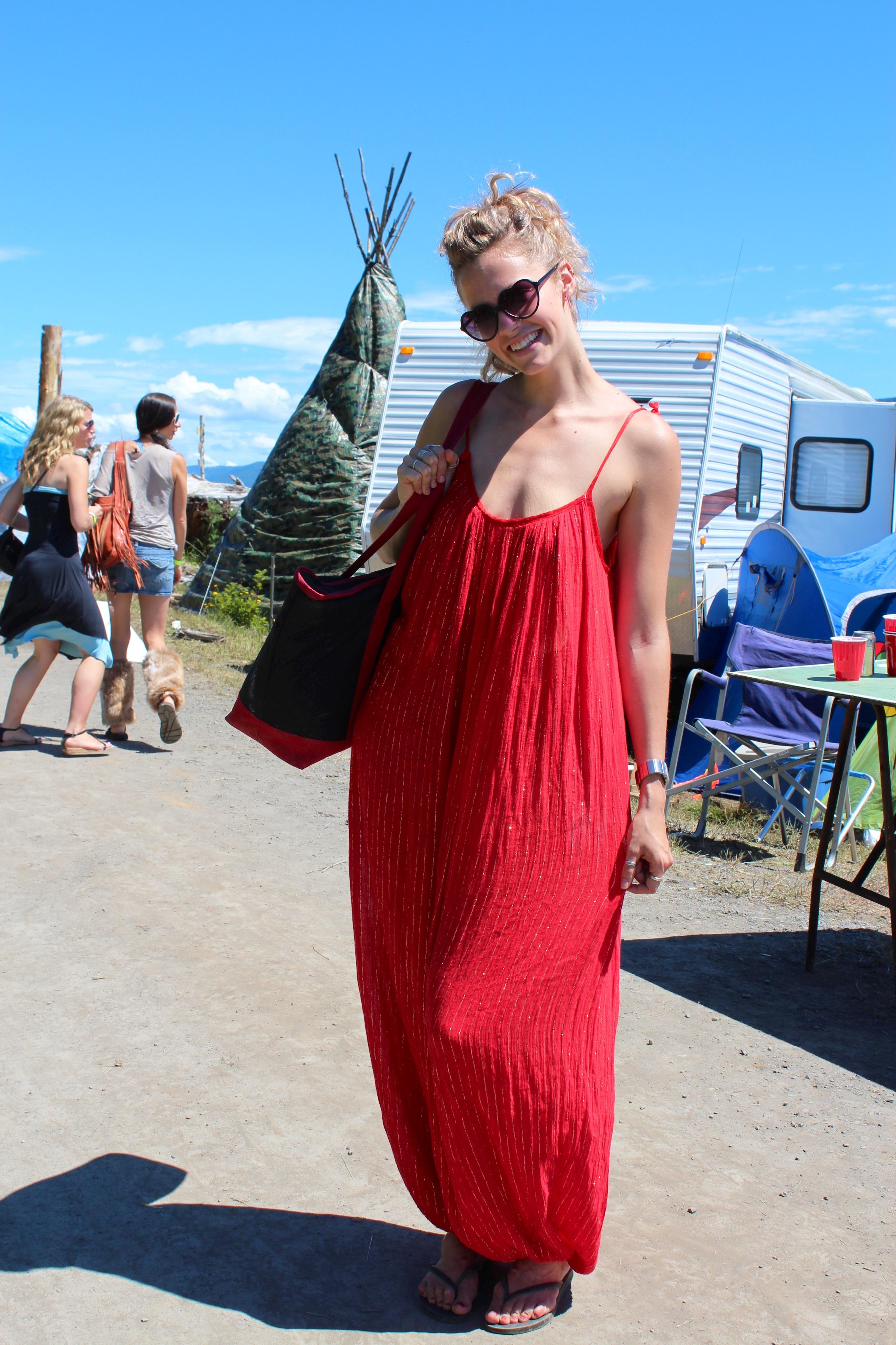 Festival Goddess