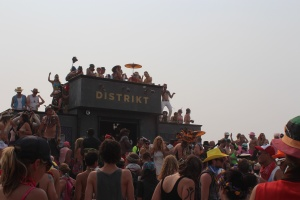 Day Party @ District!