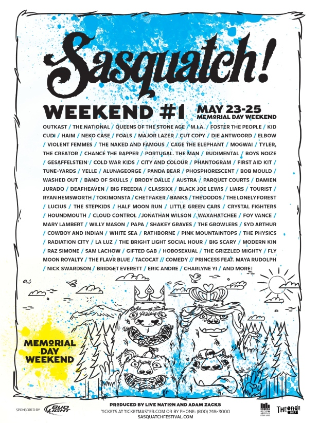 Sasquatch_May