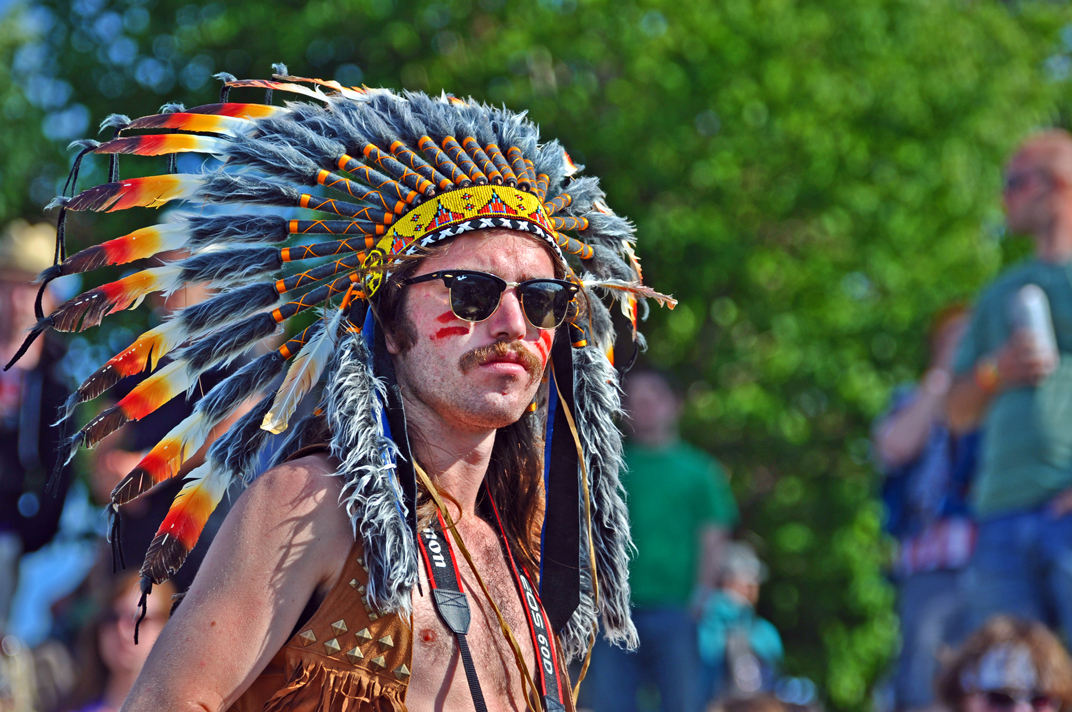 Bass Coast Music Festival Bans Attendees from Wearing ...