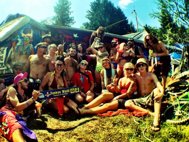 Camp Funderland