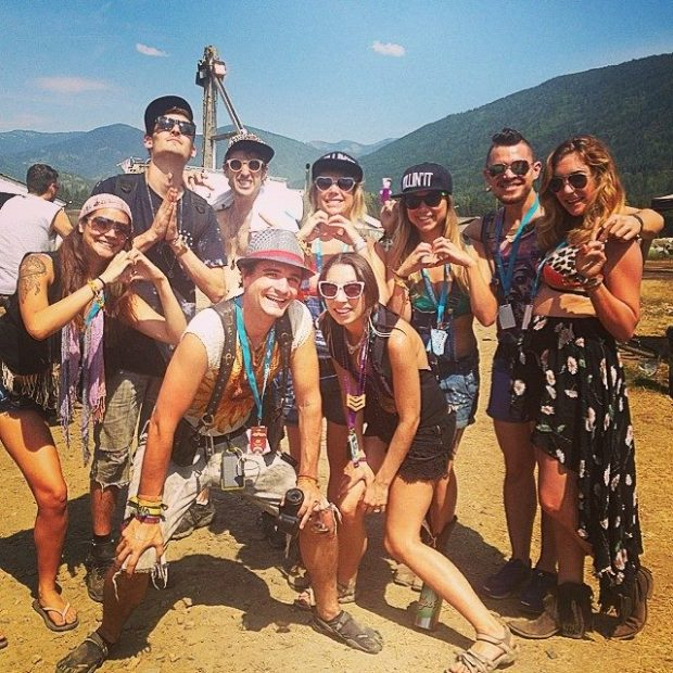 We love our Shambhala family!!!!!