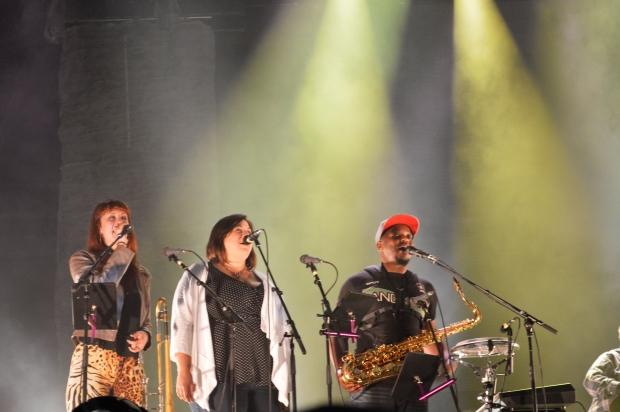 Trey Anastasio Band Members