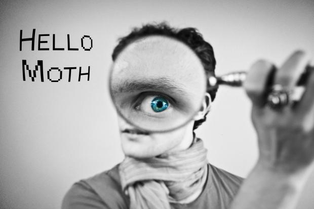 Hello Moth