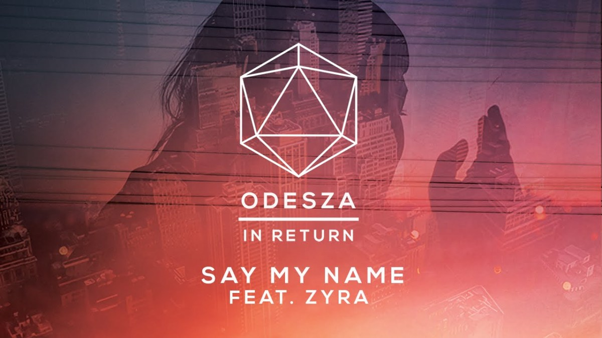 Odesza Say My Name Official Video A Music Festival