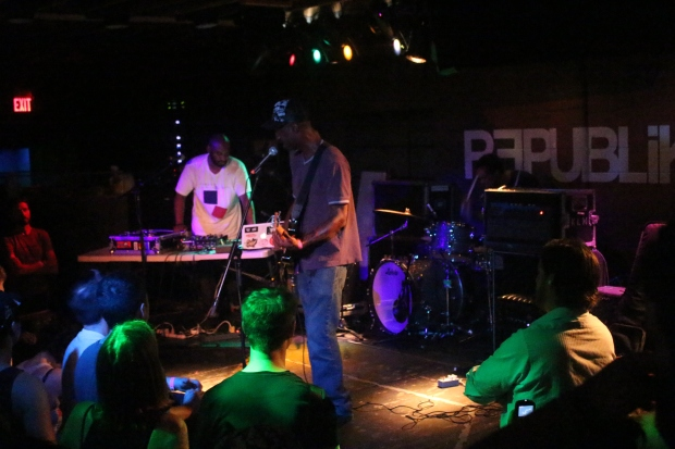 OBNOX at Republik