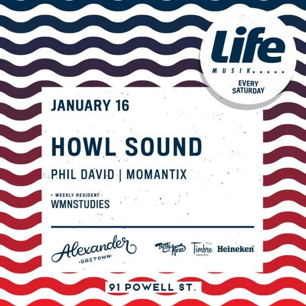 howlsound