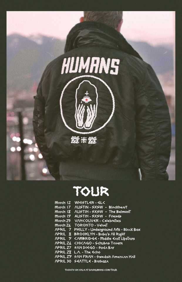 humanstour