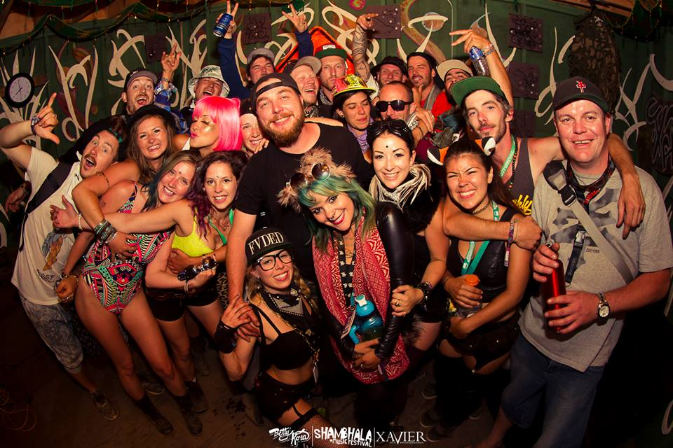 How to be a hustler in the promotion game a music festival blog words kalisi luv malvernweather Choice Image