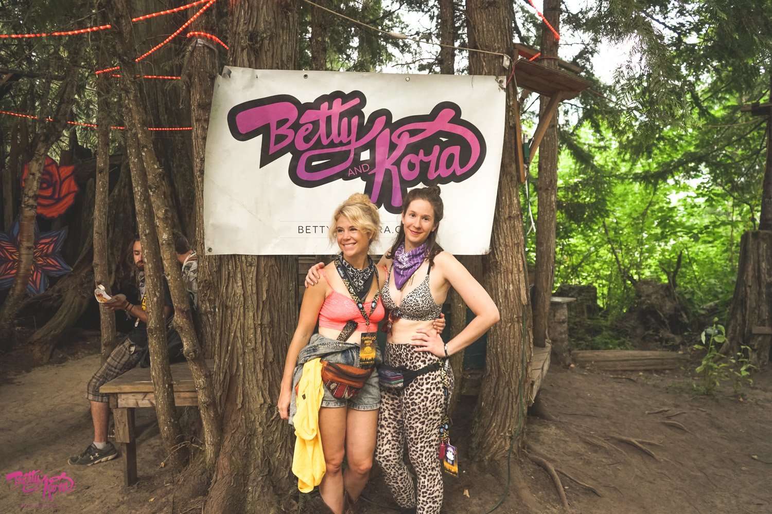Betty and Kora Photos – Shambhala Music Featival 2017_-12