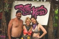 Betty and Kora Photos - Shambhala Music Featival 2017_-13