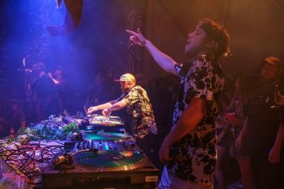 Betty and Kora Photos - Shambhala Music Featival 2017_-80