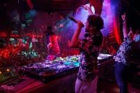 Betty and Kora Photos - Shambhala Music Featival 2017_-89