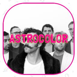 ASTROCOLOR