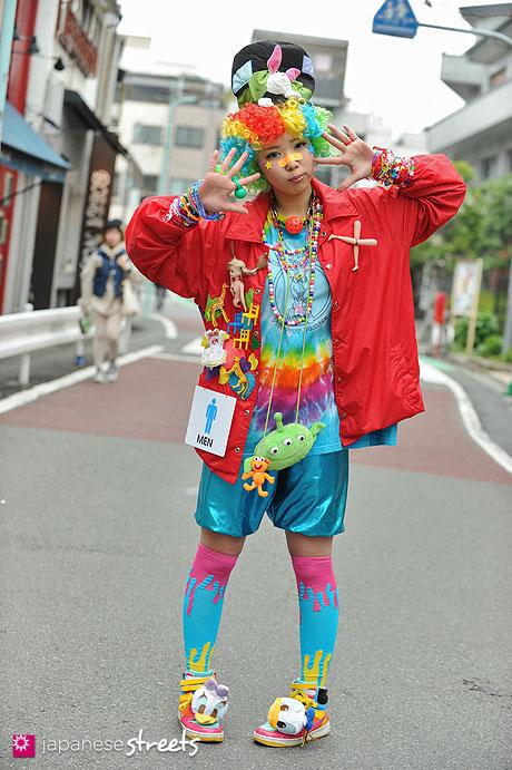 130331-5504 – Japanese street fashion in Harajuku,Tokyo