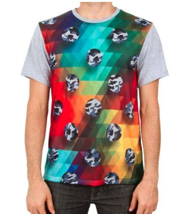 geometric spectrum tee